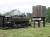 07/12/2014 12:10 PM Railroad Days
