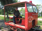 07/13/2014 11:07 AM Railroad Days