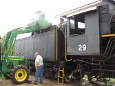 08/23/2014 11:46 AM #29 loading coal