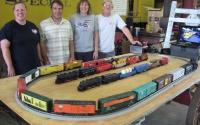 07/12/2014 10:07 AM Railroad Days