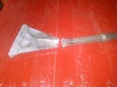 06/07/15 Second tamping tool broken