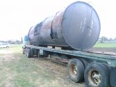 09/18/15 Tank loaded