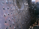 10/15/15 #29 back of boiler, no staybolts
