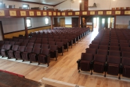 PV Opera House interior