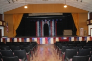 PV Opera House stage