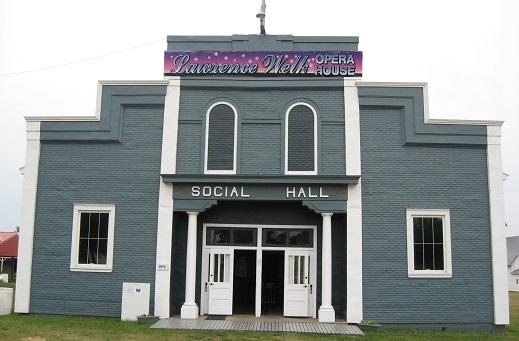Prairie Village Opera House gets air conditioning